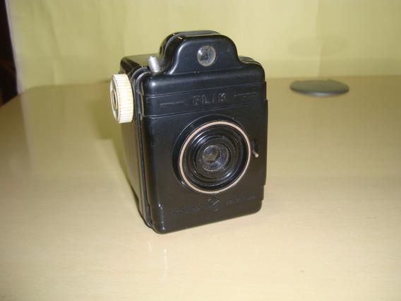 Câmera Antiga Plik