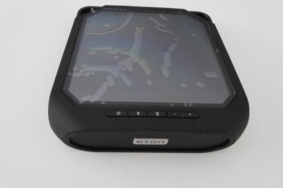 Caixa Bluetooth Solar Eton Rugged Rukus