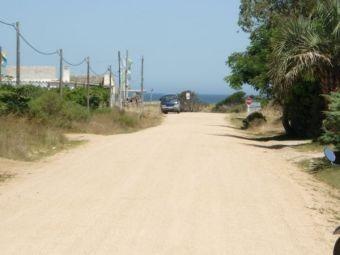 Terreno A 1 Cuadra Del Mar En B Buenos Aires Uruguay