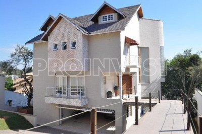 Casa Residencial À Venda, Granja Viana, Carapicuíba - Ca12584. - Ca12584