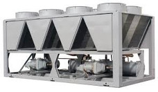 Servicio A Acondicionado Refrigeracion Chiller Compresores