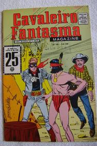 Cavaleiro Fantasma Magazine No.70 Rge Lindo!