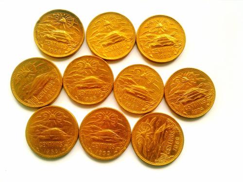 Moneda De 20 Cts, Pregunte Años Y Existencia