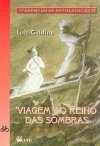 Livro: Viagem Ao Reino Das Sombras