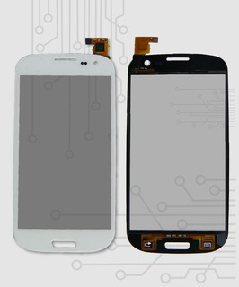 Touch Screen Galaxy S3 (chino) I9300 Repuesto Tactil Blanco