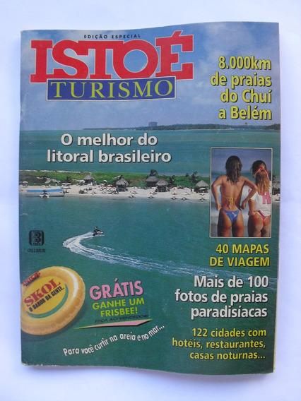 Isto É Turismo - Praias Brasileiras - 1994
