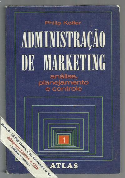 Administração De Marketing V. 1 Philip Kotler
