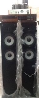 Bocinas Boston Acoustics Classic Ii Cs260 Hi End