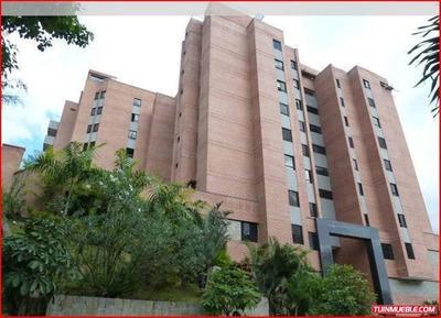 Apartamentos En Venta 15-15415
