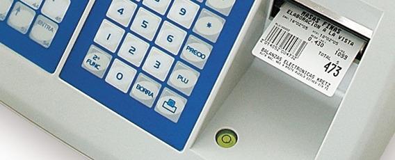 Rollo Etiqueta Térmicas Top 55x44 (caja X100 Rollos)