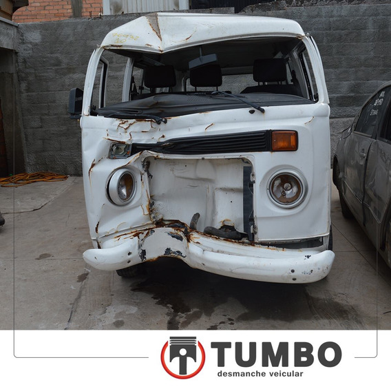 Sucata De Volkswagen Kombi 2012 1.4 Flex