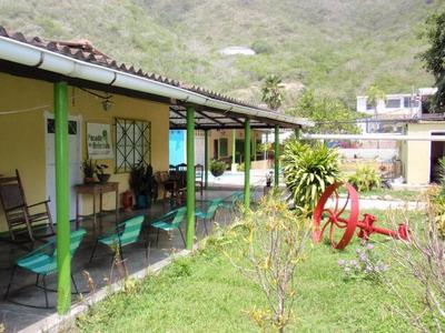 Venta De Posada En Ocumare De La Costa Ndd 16-9372