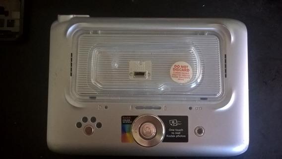Kodak Câmera E Impressora De Fotos Easyshare P/ Retirar Peça