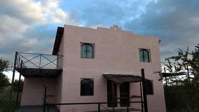 Casas De Alquiler En Capilla Del Monte