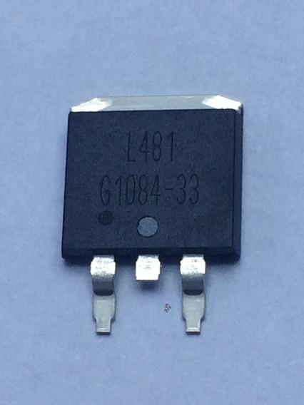 Regulador 1084 G1084-33 3,3v/5a Original
