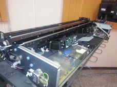Servicio Técnico Hp Plotter 500 800 Series T Serie Z S
