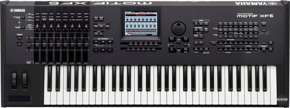 Samples Yamaha Motif Xf 8 Para Kontakt