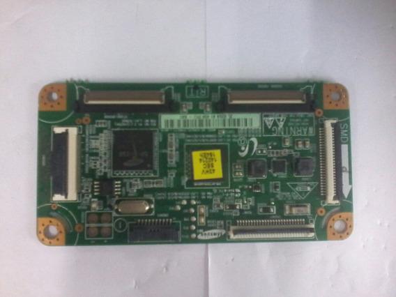 Placa T-com Tv Samsung Modelo Pn43h4000