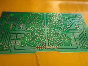 Placa Amplificador 246/gradiente 1660-246-366