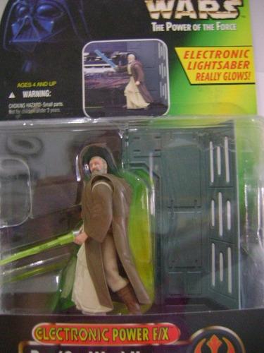 Nico Ben Kenobi  Electronic Star Wars (swb 01)