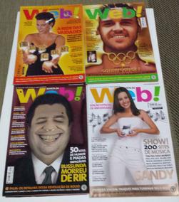Revista Da Web - Vários Exemplares