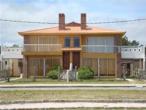 Casa Piriápolis Frente Al Mar