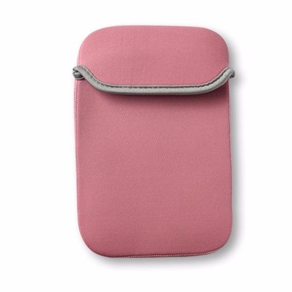 Capa Tablet Kolke 7 Pol. Rosa/cinza