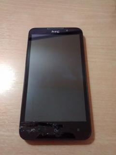 Telefono Celular Htc 516 Dual Sim A Reparar O Para Repuesto