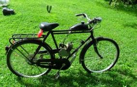 Bicimoto Savage Bicicleta Inglesa Con Motor 48 Cc 4976-2552
