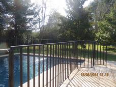 Arriendo Parcela Por Dia Con Quincho,piscina ,areas Verdes