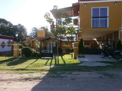 Casa Para 4 - 5 Y 6 Personas En Mina Clavero