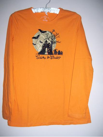 Camiseta Hallowen