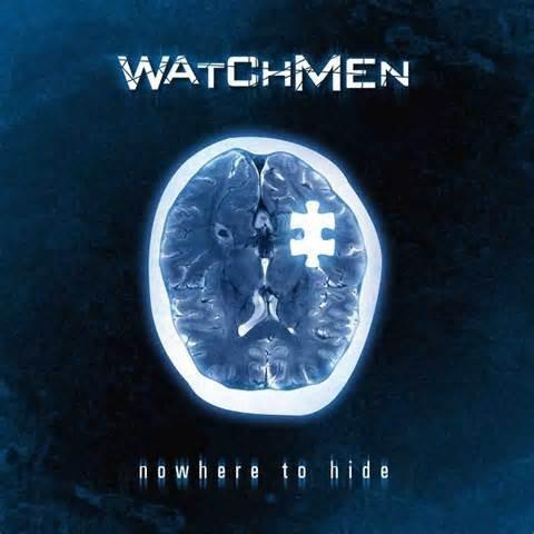 Lote 10 Cds Heavy Metal Nacional ( Watchmen / Hellion, Etc )
