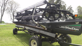 John Deere 9760 Sts Año 2006