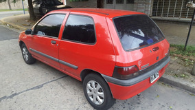 Renault Clio 1999