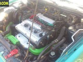 Hyundai Sonata 1989-1992 En Desarme