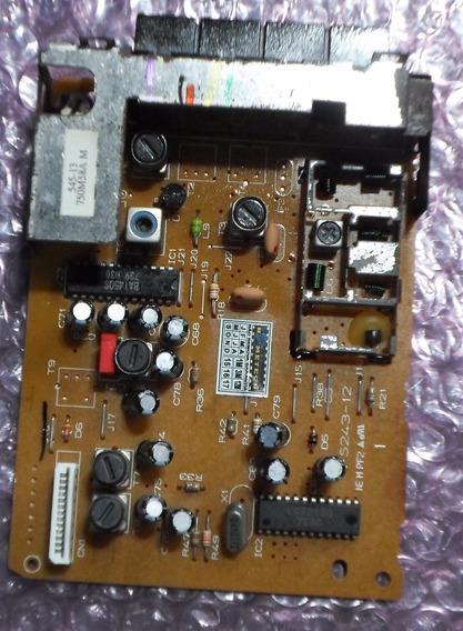 Módulo Tuner Rádio Am Fm Som System Sony Fh-gr10av Fhgr10av