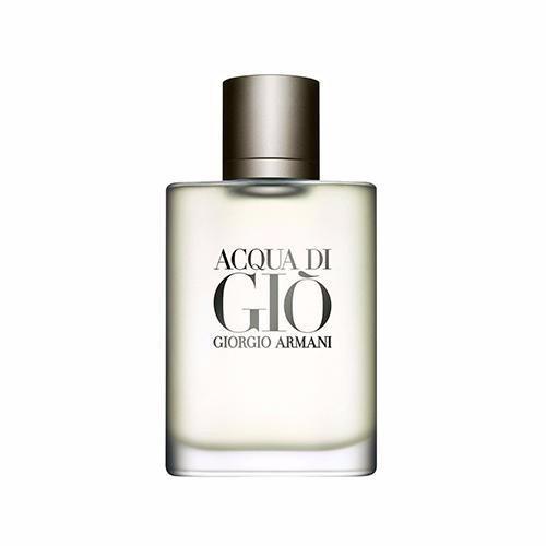 Perfume Giorgio Armani Acqua Di Gio Eau De Toilette Masculin