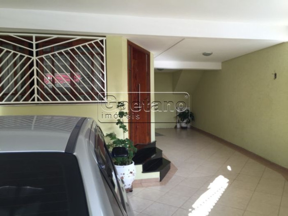 Sobrado - Jardim Sao Jorge - Ref: 17031 - V-17031