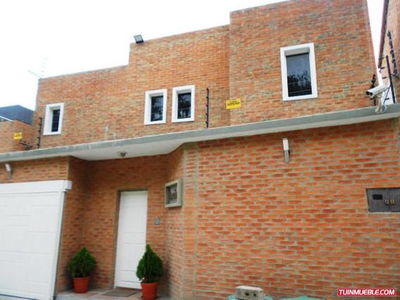 Casas En Venta #16-5976