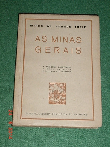 * As Minas Gerais - Várias Ilustrações *