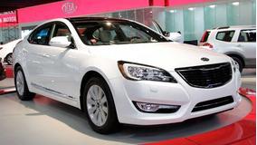 Hyundai Cadenza Para Retirada De Pecas