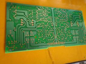 Placa Amplificador Receiver 1660 Gradiente 366