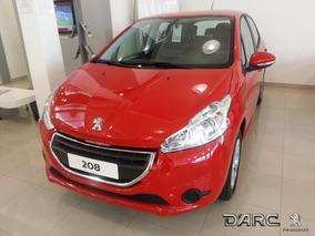 Peugeot 208 1.6 Active 0km, Super Oferta $ 464.900