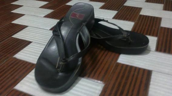 Sandalia Tipo Tamanco Tamarim 35