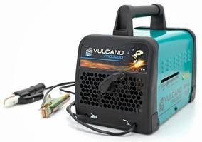 Maquina De Solda Vulcano Pro 3200 110/220v 260amperes