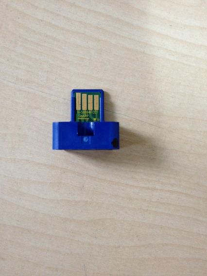 Chip Sharp Mx235bt