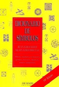 Dicionário De Símbolos - Jean Chevalier E Alain Gheerbrant