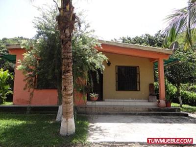 Mini Finca Con Casa En Aguirre T18