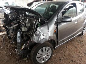 Suzuki Celerio 2008-2013 En Desarme